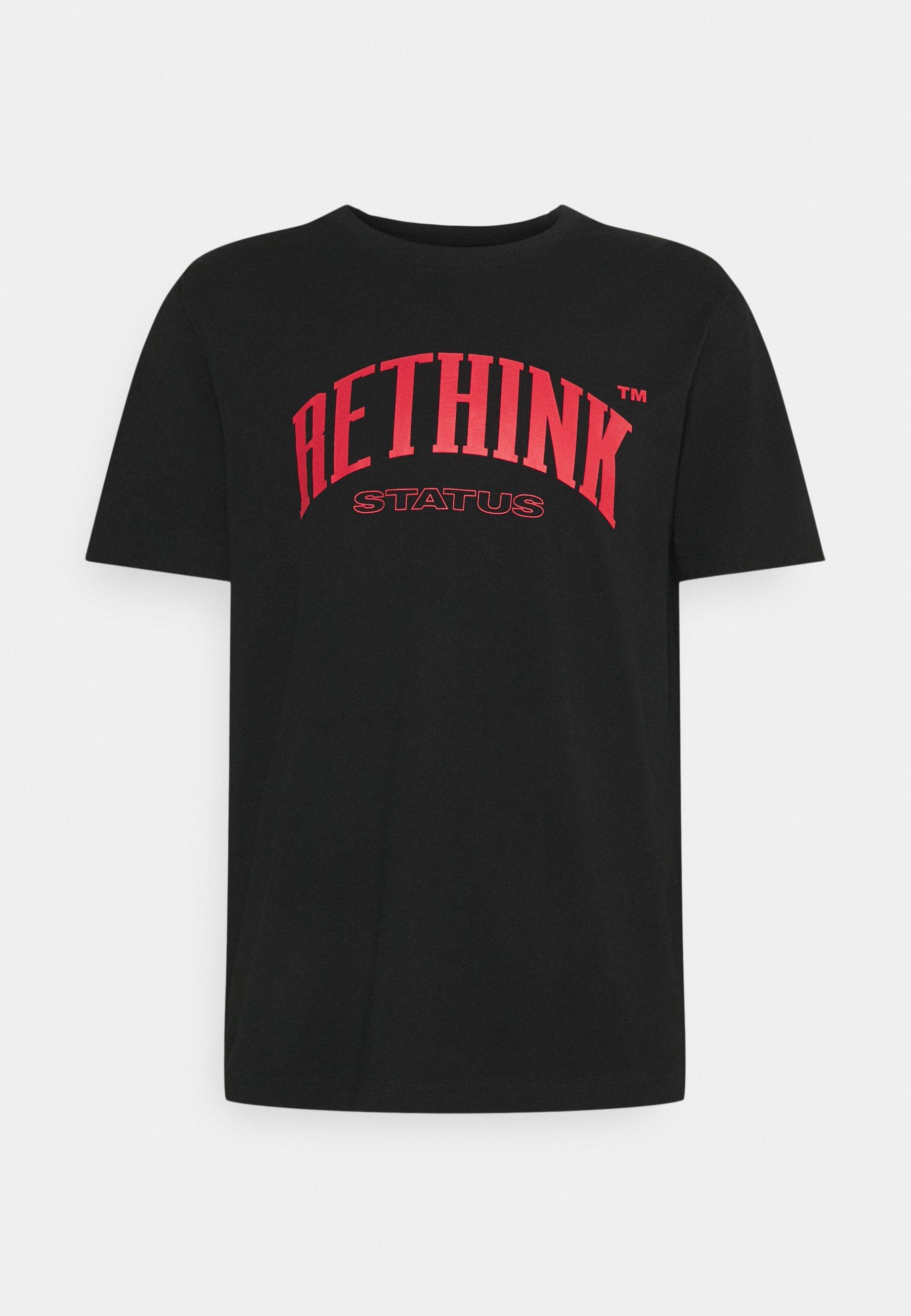 Men UNISEX REGULAR FIT - Print T-shirt