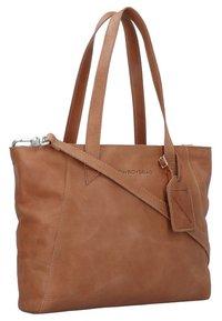 Cowboysbag - JENNER  - Handbag - brown - 3