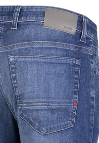 MAC Jeans - ARNE  - Slim fit jeans - gothic blue - 5
