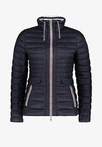 Gil Bret - GIL BRET STEPPJACKE MIT KUNSTDAUNE - Winter jacket - donkerblauw - 6