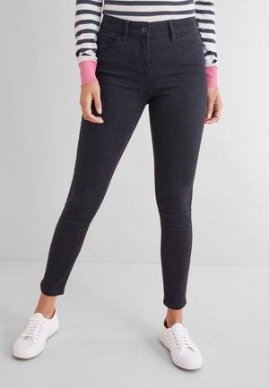 PETITE - Jeans Skinny Fit - black