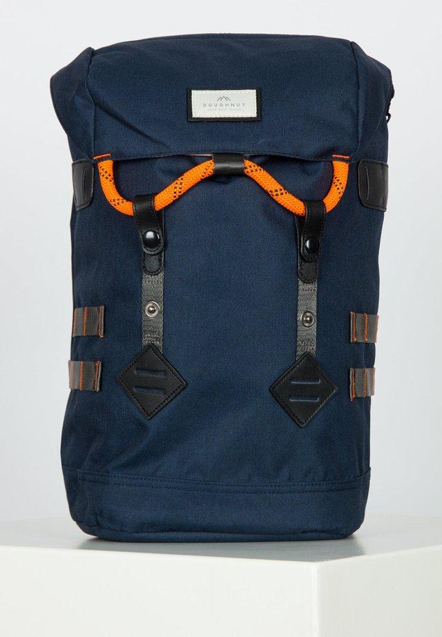 Sac à dos - navy/orange
