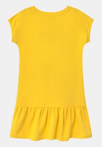 MOSCHINO - Day dress - cyber yellow - 1