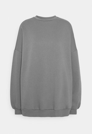 PERFECT OVERSIZE - Mikina - gray