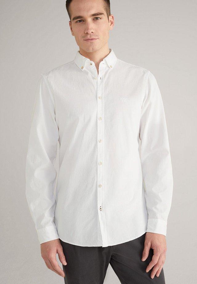 HELI - Shirt - weiß