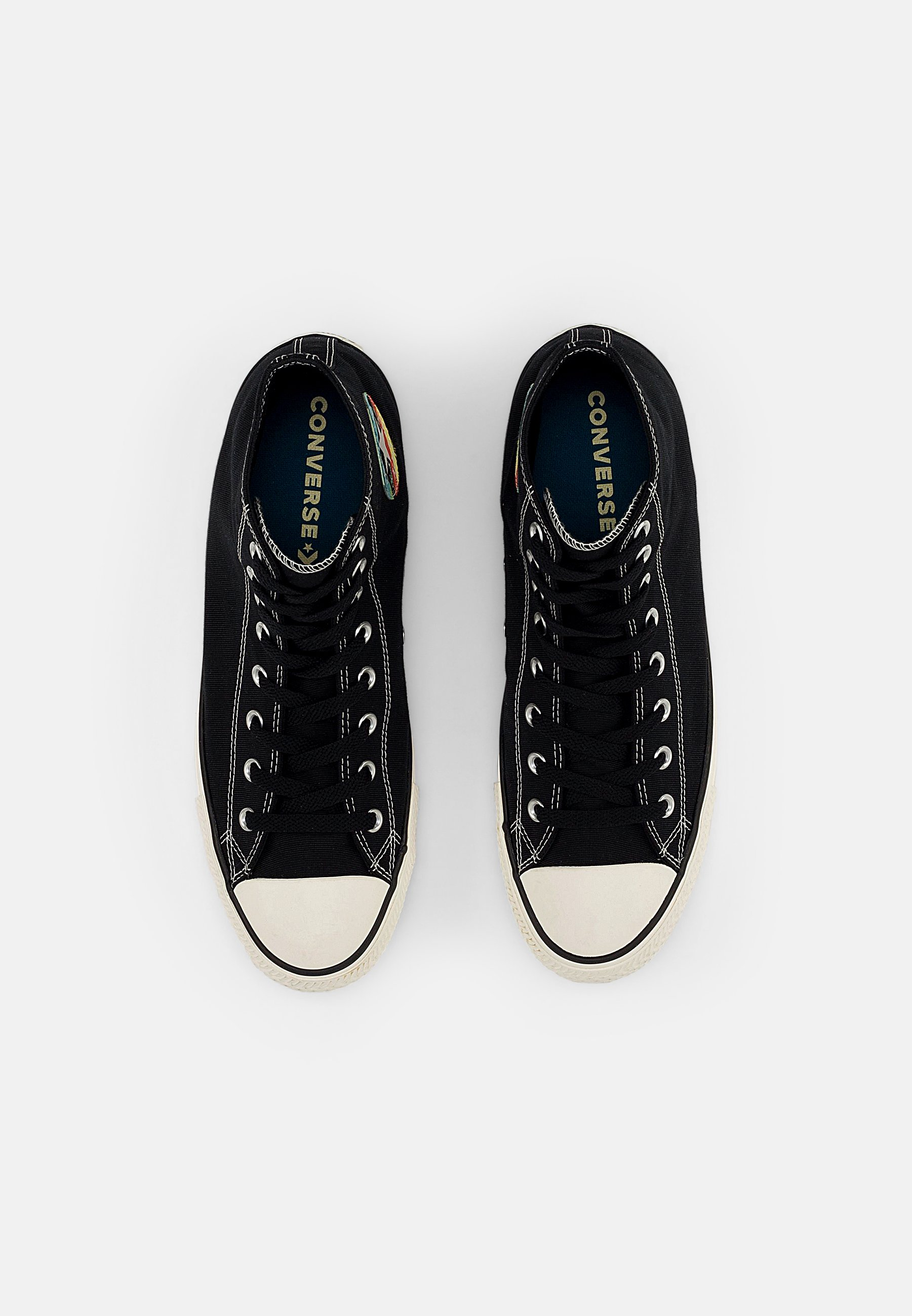 Men CHUCK TAYLOR ALL STAR NATIONAL PARKS - High-top trainers