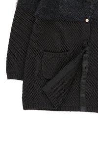 Boboli - Cardigan - black - 4