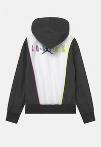 Jordan - COLOR OUTSIDE THE LINES WIND - Giacca sportiva - black - 1