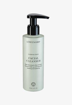 CLEAN & CALM - FACIAL CLEANSER - Gezichtsreiniger - -