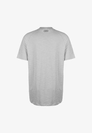 CHARGED COTTON SS - T-shirt basic - mod gray