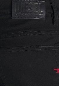 Diesel - AMNY - Jeans Skinny Fit - black - 5
