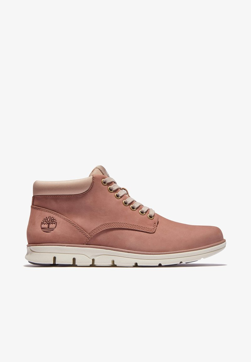 Timberland - Casual lace-ups - cocoa brown