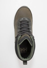 Helly Hansen - CALGARY - Hikingsko - beluga/lav green/cream - 1