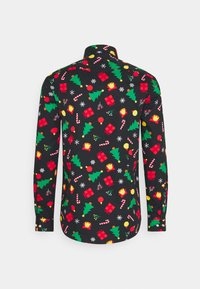 OppoSuits - CHRISTMAS ICONS - Shirt - black - 6