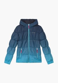 Icepeak - KIANA - Winter jacket - dark blue - 0