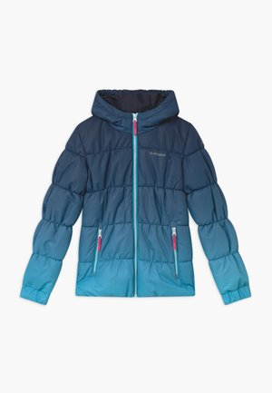 KIANA - Winter jacket - dark blue