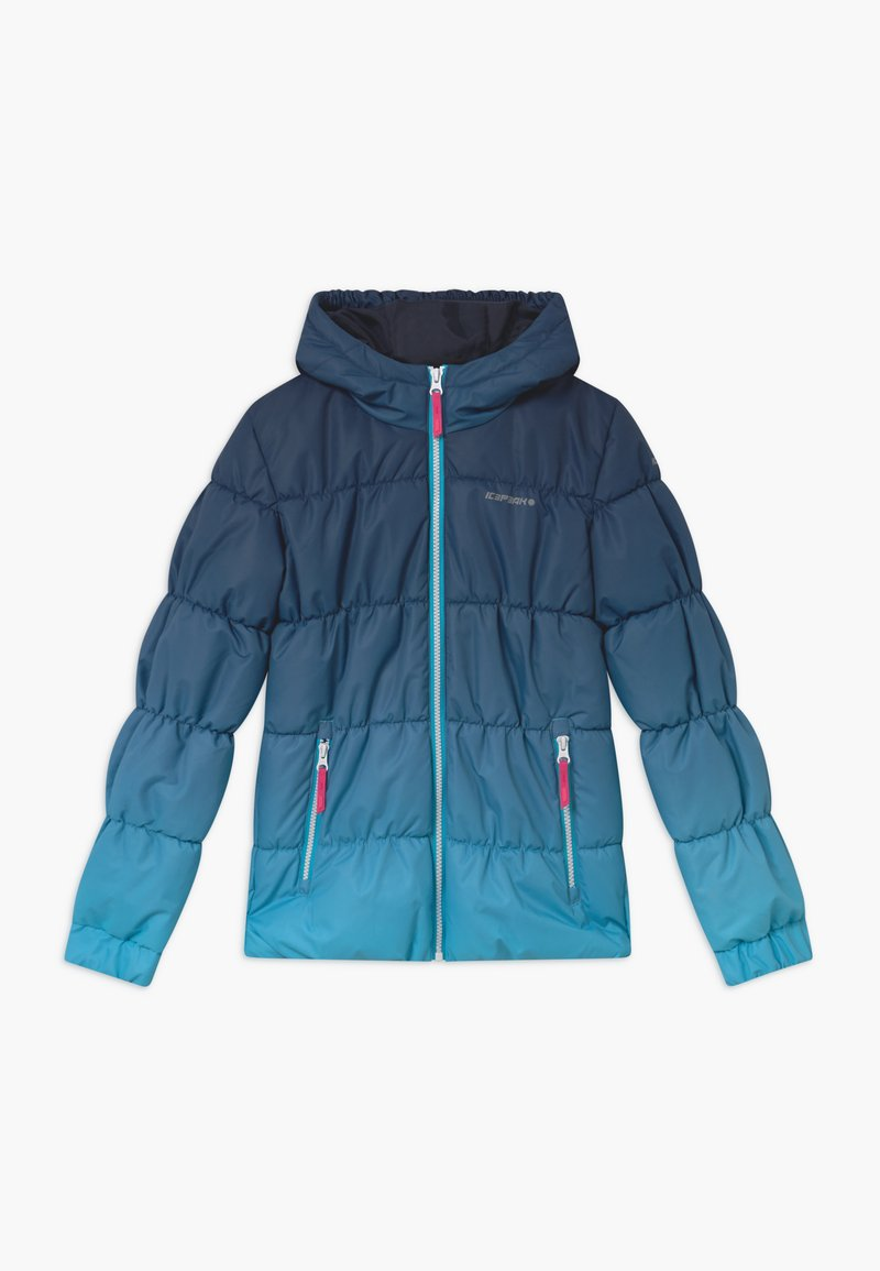 Icepeak - KIANA - Winter jacket - dark blue