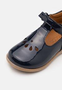 Froddo - GIGI  - Ballet pumps - blue patent - 5