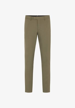 Pantalon de costume - army green
