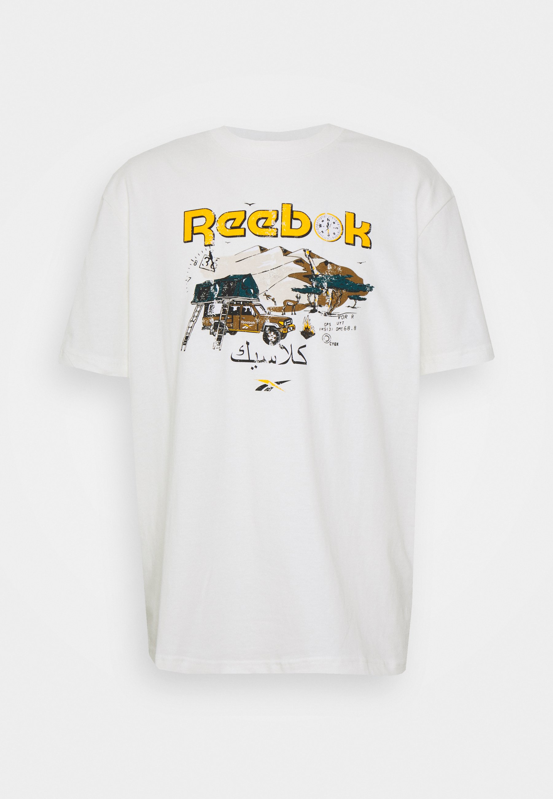 Herren TEE SOUTH - T-Shirt print