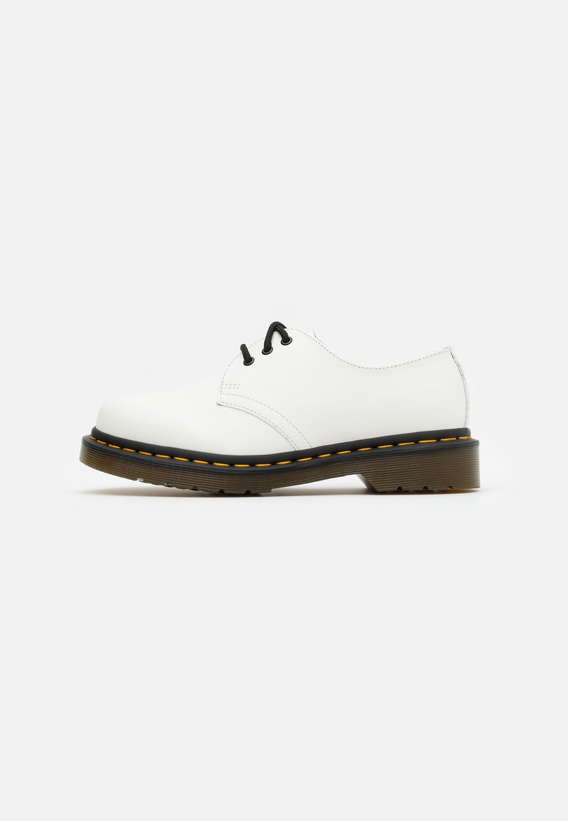 Dr. Martens - 1461 UNISEX - Lace-ups - white smooth