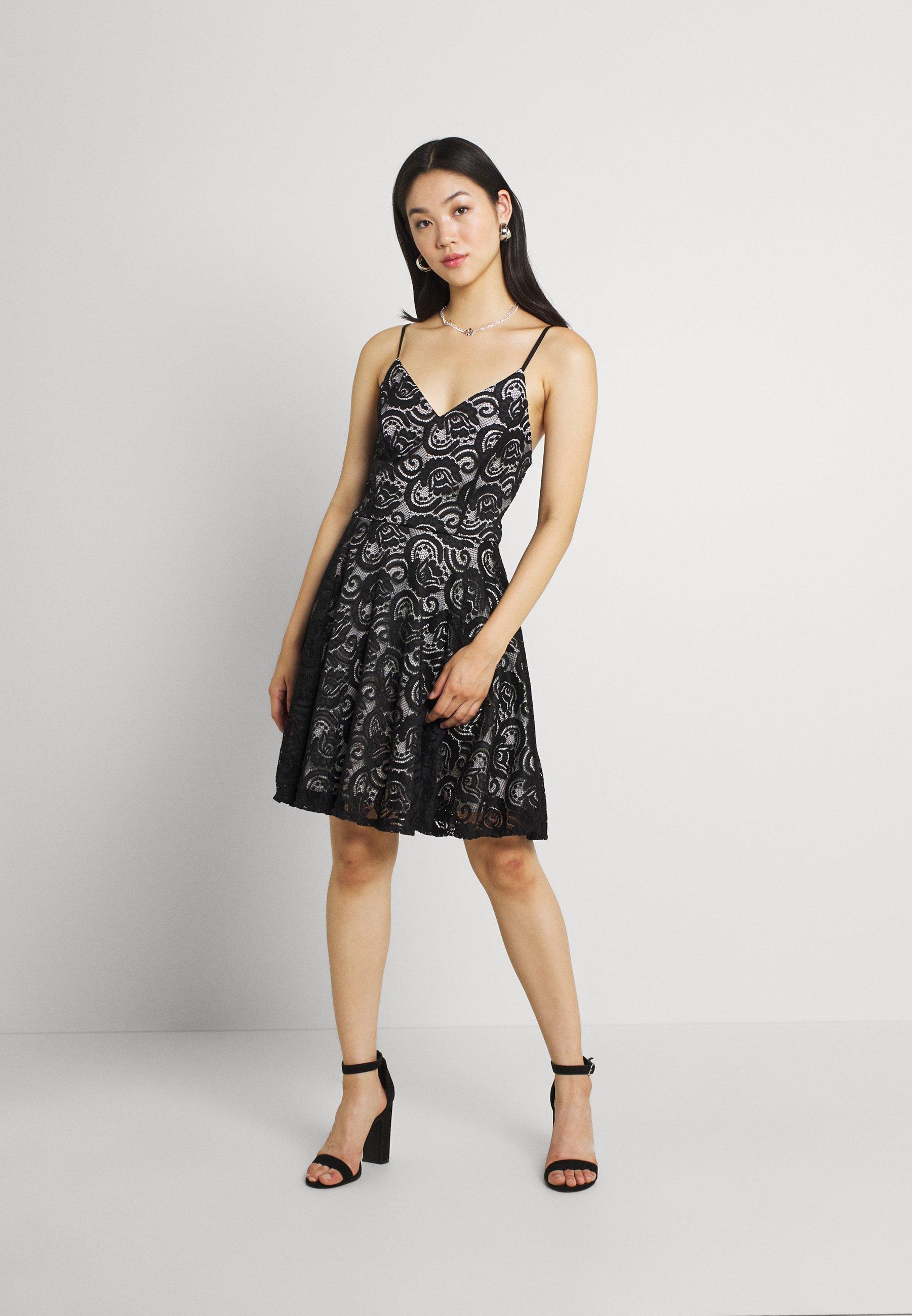 Damen TENNIE SKATER DRESS - Cocktailkleid/festliches Kleid