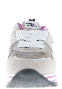 Miss Sixty - Trainers - silber - 5