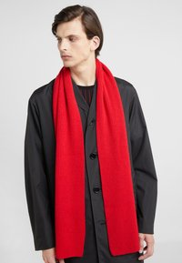 Johnstons of Elgin - RIBBED CASHMERE SCARF - Szal - phoenix - 0