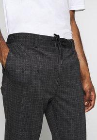 Brave Soul - ROCK - Pantalon classique - dark grey - 4