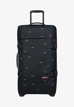 Valise à roulettes - mini tiger