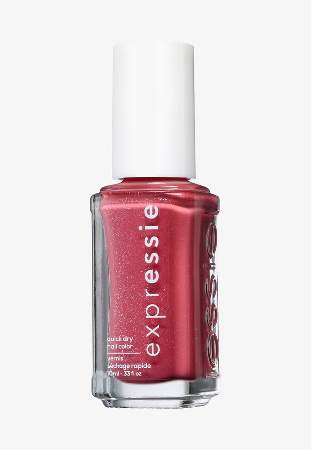 EXPRESSIE - Nail polish - trend and snap