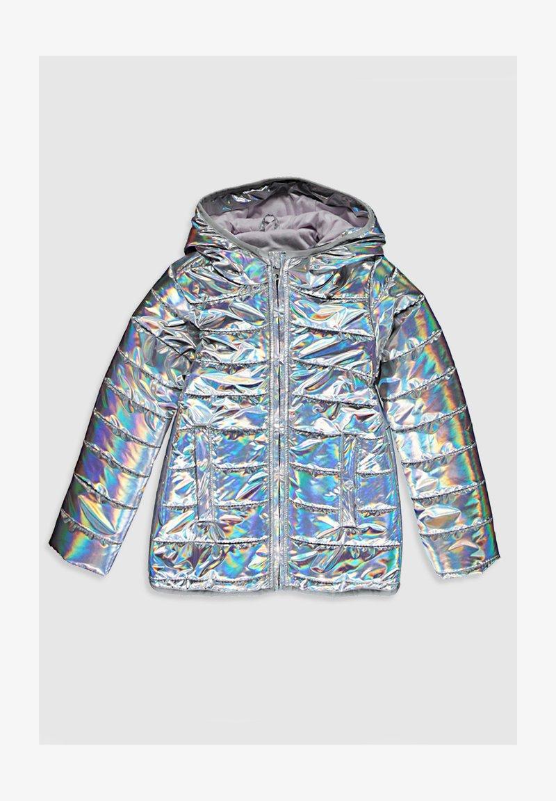 LC Waikiki - Light jacket - grey