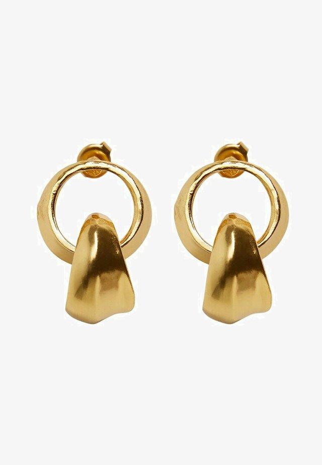 PALOMA - Earrings - goud