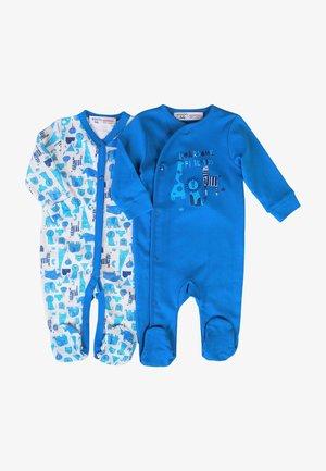 2 PACK - Sleep suit - multi coloured