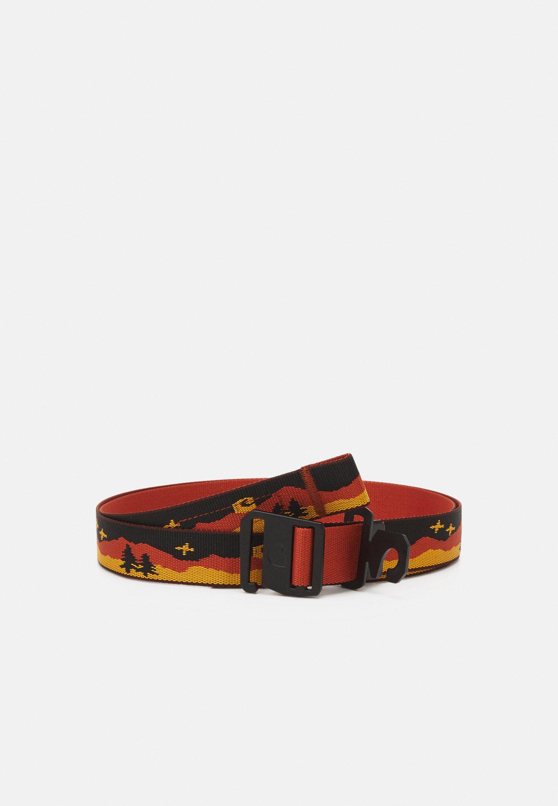 Men SUMMIT BELT UNISEX - Belt