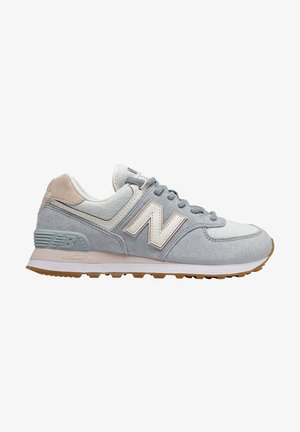 Sneaker low - grey (030)
