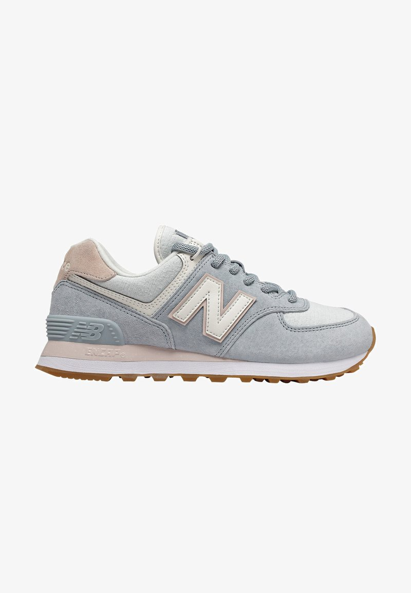 New Balance - Baskets basses - grey (030)