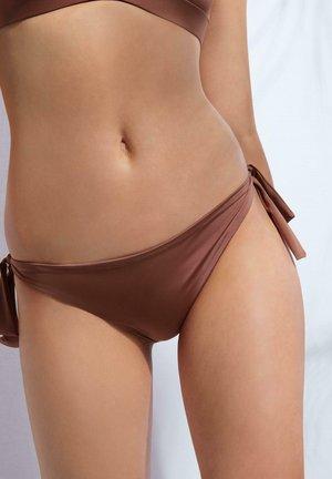 NDONESIA - Bikini pezzo sotto - indian brown