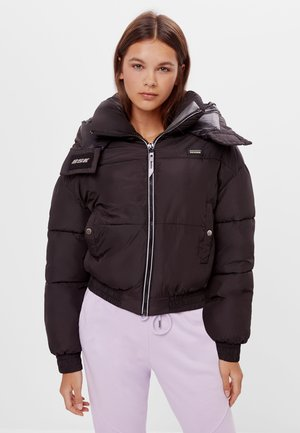 Giacca invernale - black