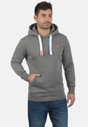 BENN - Hoodie - grey melange