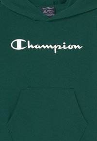 Champion - AMERICAN CLASSICS HOODED UNISEX - Hoodie - green - 2