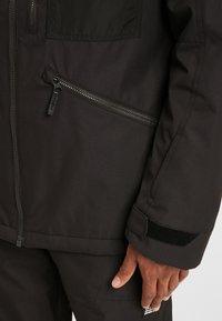 O'Neill - Snowboard jacket - black - 4