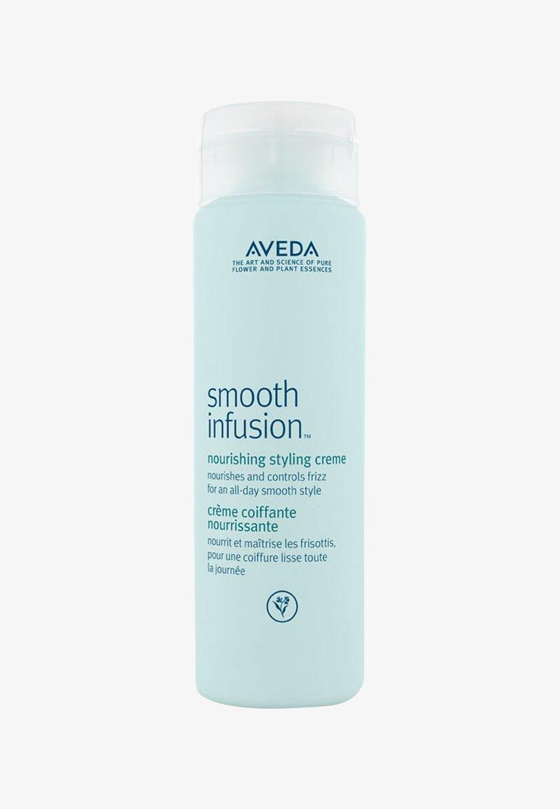 Aveda - SMOOTH INFUSION™ NOURISHING STYLING CREME  - Stylingproduct - -