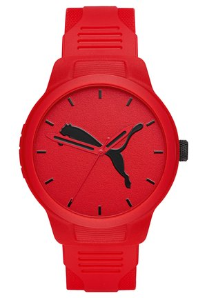RESET V2 - Watch - red