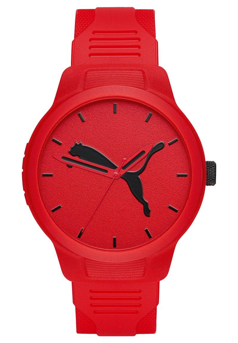 Puma - RESET V2 - Watch - red
