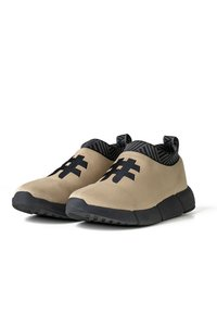 Rens Original - WATERPROOF COFFEE SNEAKERS - Matalavartiset tennarit - wanderer - 2