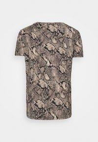 Liu Jo Jeans - MODA - Print T-shirt - beige - 1