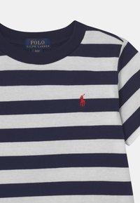 Polo Ralph Lauren - T-shirts print - white/french navy - 2