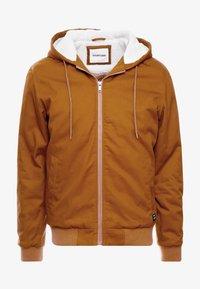YOURTURN - Light jacket - brown - 3