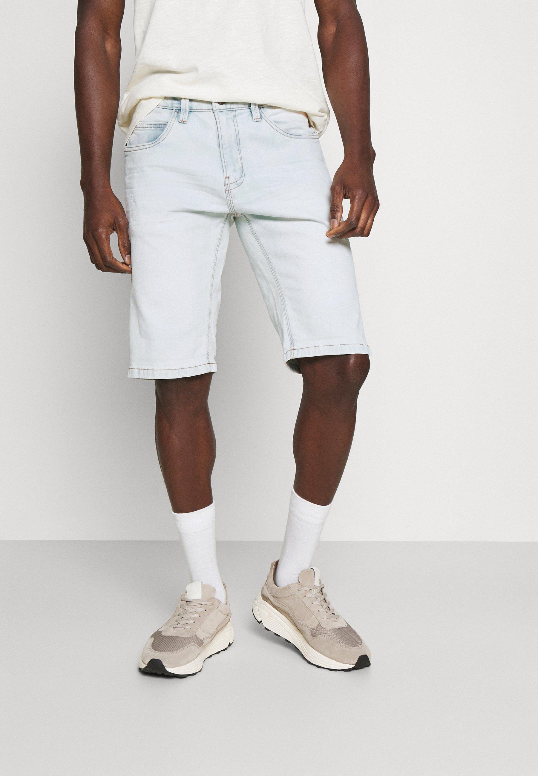 Herren KADEN - Jeans Shorts